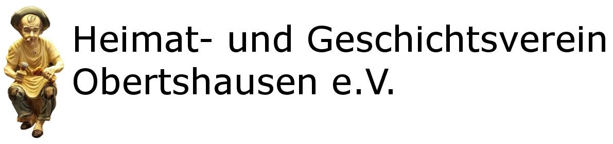 Heimat- und Geschichtsverein Obertshausen e.V.