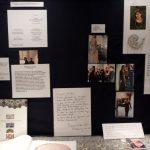 Ausstellung Vom Handentwurf zur Maschinenspitze