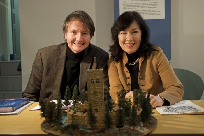 Aus früherer Zeit - Geschichten aus dem alten Obertshausen - Manuela Baumgart und Roland Schmachtl
